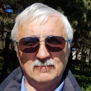 Автор блога Квартирные товарищества Эстонии Виталий Фактулин