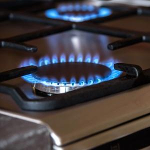 Газ в Эстонии с сентября подорожает на 50%. Автор/Источник фото: Pixabay.com.